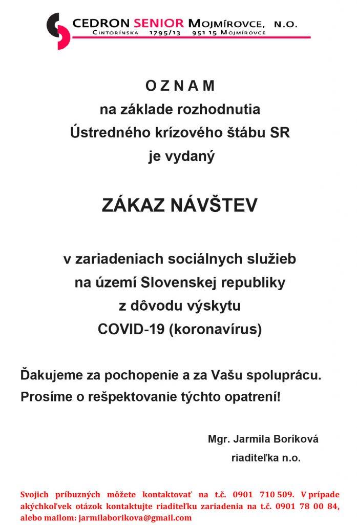 oznam-covid-19